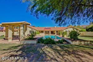 10865 E POINSETTIA Drive, Scottsdale, AZ 85259