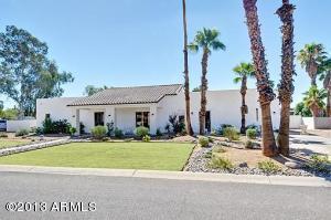 6101 E VOLTAIRE Avenue, Scottsdale, AZ 85254