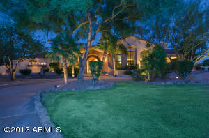11968 E Gold Dust Avenue, Scottsdale, AZ 85259