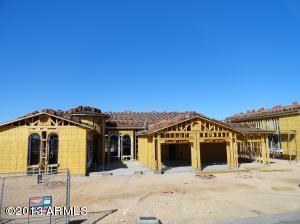2310 N GILA VERDE, Mesa, AZ 85207