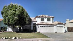 3522 E CABALLERO Street, Mesa, AZ 85213