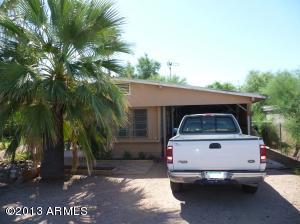 8153 E Boise Street, Mesa, AZ 85207