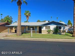1436 W BENTLEY Street, Mesa, AZ 85201