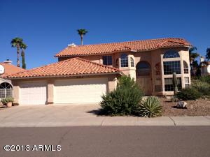 9528 E Voltaire Drive, Scottsdale, AZ 85260