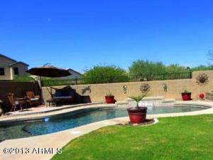 6 W CANYON ROCK Road, San Tan Valley, AZ 85143