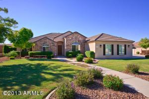 8533 E HALIFAX Circle, Mesa, AZ 85207