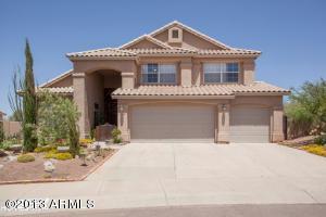 11056 E White Feather Lane, Scottsdale, AZ 85262
