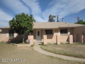 4936 E AMELIA Avenue, Phoenix, AZ 85018