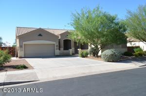 8719 E HALIFAX Street, Mesa, AZ 85207