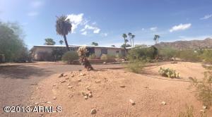 4711 E QUARTZ MOUNTAIN Road, Paradise Valley, AZ 85253