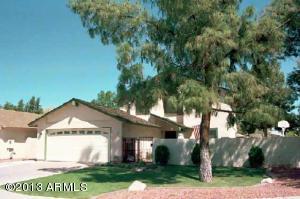 2139 S COTTONWOOD Circle, Mesa, AZ 85202