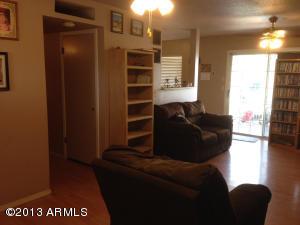 9625 E Ellis Circle, Mesa, AZ 85207