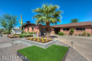 8544 E SAGE Drive, Scottsdale, AZ 85250