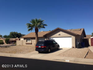 7208 E DEWAN Avenue, Mesa, AZ 85208