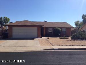 7237 E DEWBERRY Avenue, Mesa, AZ 85208