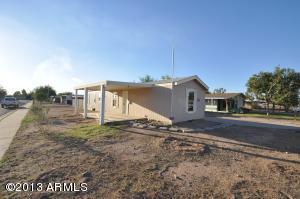 2062 N SILVERTON Street, Mesa, AZ 85203