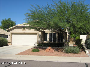20836 N 107TH Drive, Sun City, AZ 85373