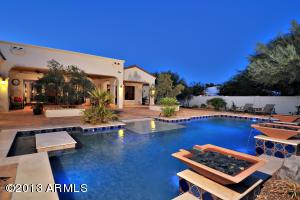 9845 E JENAN Drive, Scottsdale, AZ 85260