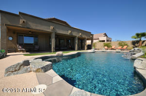 1753 N BERRETT, Mesa, AZ 85207