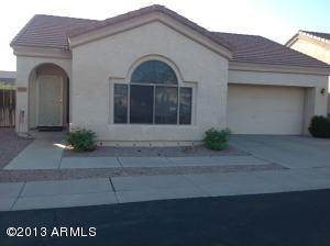 1160 N 87th Place, Mesa, AZ 85207