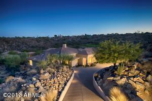 13537 N Sunset Drive, Fountain Hills, AZ 85268
