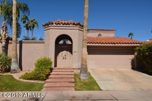 8750 E VIA DEL VALLE, Scottsdale, AZ 85258