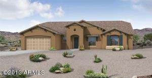 10876 E CELESTRIAL Drive, Lot 18, Scottsdale, AZ 85262