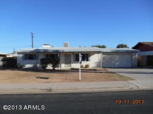 2214 E 3RD Drive, Mesa, AZ 85204