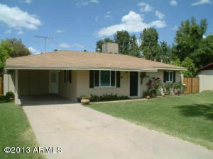 3928 N 42ND Place, Phoenix, AZ 85018