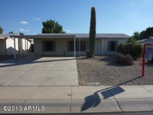 9745 E EMPRESS Avenue, Mesa, AZ 85208