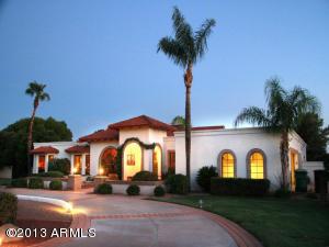 3733 E Minton Place, Mesa, AZ 85215