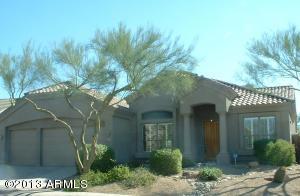 11307 N 118th Way, Scottsdale, AZ 85259