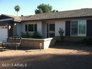 2557 W OSAGE Circle, Mesa, AZ 85202
