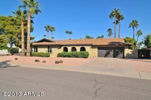 7039 N VIA DE AMIGOS, Scottsdale, AZ 85258