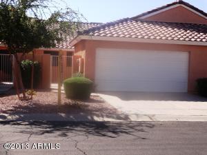 3510 E HAMPTON Avenue, 50, Mesa, AZ 85204