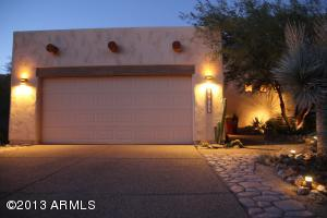 39017 N HABITAT Circle, Cave Creek, AZ 85331