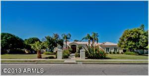 3834 E LAUREL Street, Mesa, AZ 85215