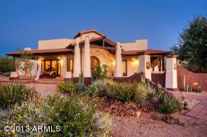 31211 N 51ST Place, Cave Creek, AZ 85331