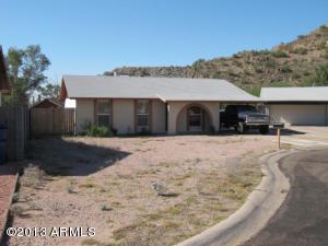 9013 E GRANDVIEW Drive, Mesa, AZ 85207
