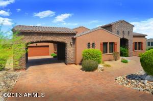 12237 N SUNSET VISTA Drive, Fountain Hills, AZ 85268