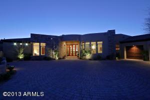 11536 E SALERO Drive, Scottsdale, AZ 85262