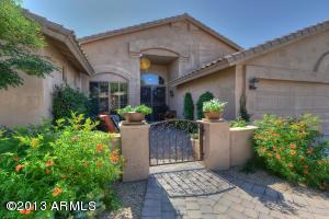 9097 E PALM TREE Drive, Scottsdale, AZ 85255