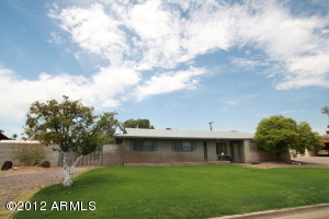 1002 W Fairway Drive, Mesa, AZ 85201