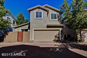 1744 S CHATSWORTH, Mesa, AZ 85209