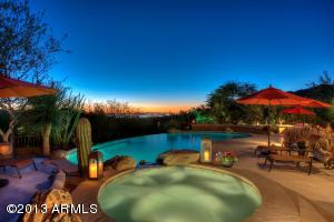11551 E LE MARCHE Drive, Scottsdale, AZ 85255