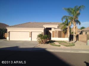 20272 N 92ND Lane, Peoria, AZ 85382