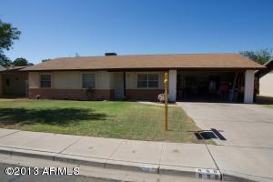 658 S Hill, Mesa, AZ 85204