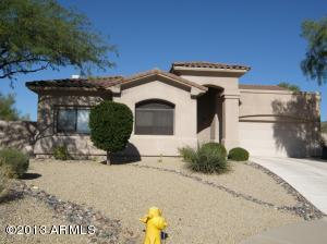 17433 E Via Del Oro, Fountain Hills, AZ 85268