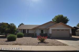 6265 E INGLEWOOD Street, Mesa, AZ 85205