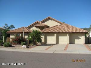 5816 W DEL LAGO Circle, Glendale, AZ 85308